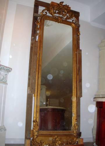 Spegel - #0