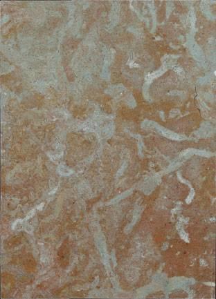 Gråbrunflammig kalksten - #7